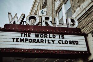 Pandemia wstrzymuje wykonanie kary