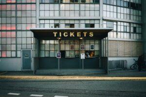 Czy muszę dostać bilet